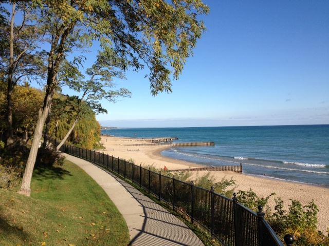 Elder Park Beach